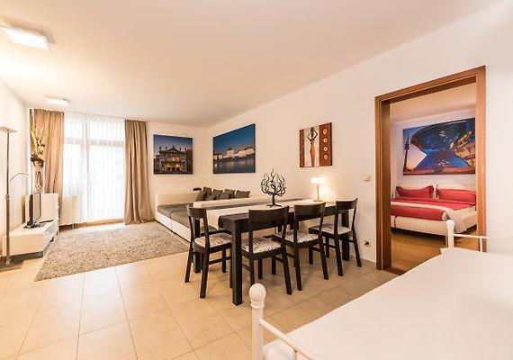 Westpark Apartments Munich